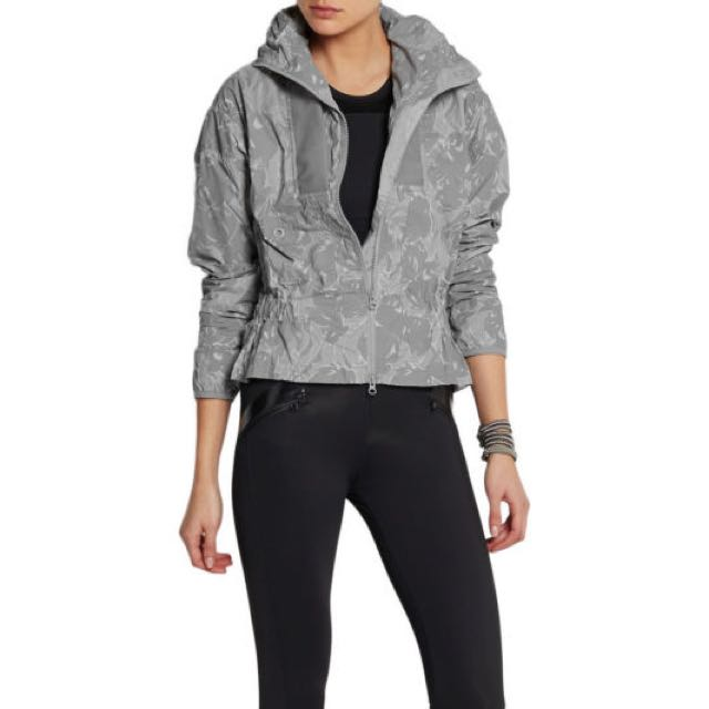 Adidas By Stella McCartney Windbreaker