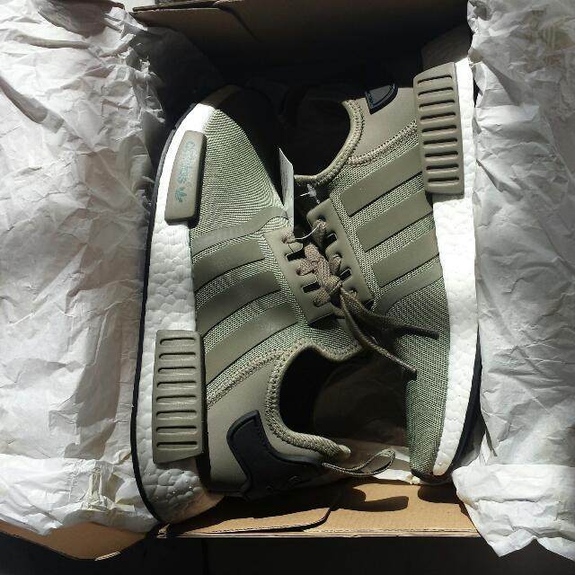 Adidas NMD_R1 size 8.5