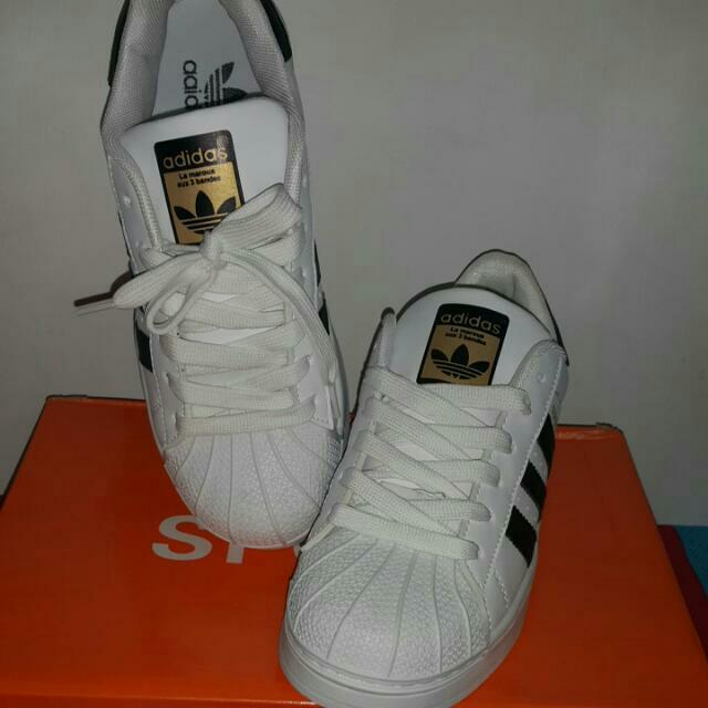 Adidas (No Original)