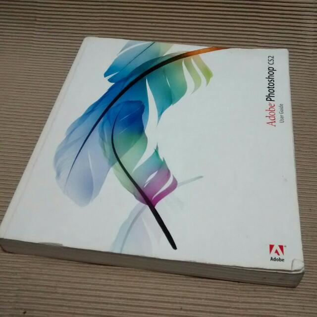 adobe photoshop user guide cs2 books books on carousell rh ph carousell com adobe photoshop cs2 user guide pdf download adobe photoshop cs2 user guide free download