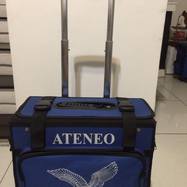 Ateneo Grade 2 Stroller Bag