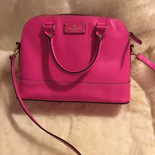 AUTHENTIC Kate Spade Tote Bag