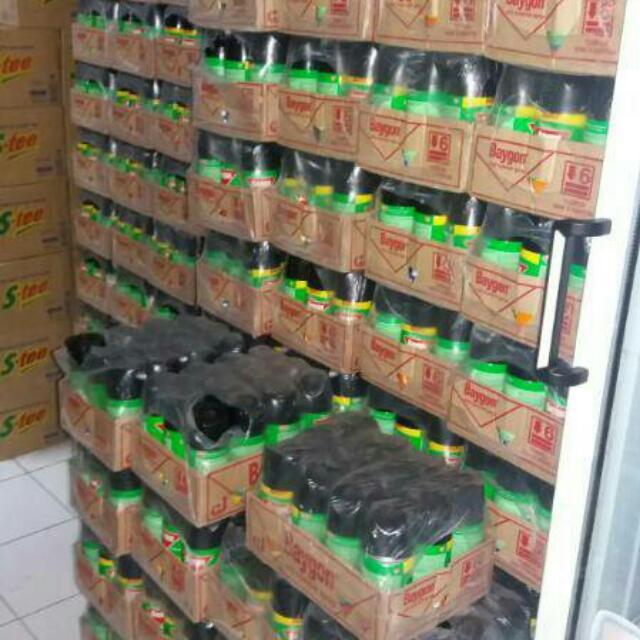 Baygon 275 Ml Lemon