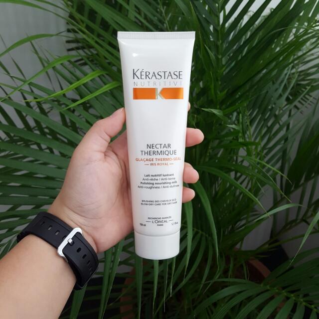 [Reduced Price] Kerastase Nutritive Blow-Dry Hair Cream