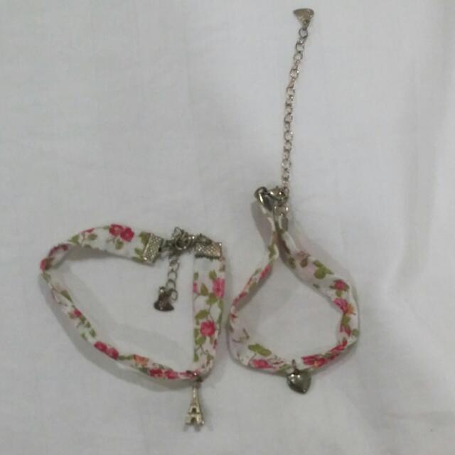 Bracelet - GREAT PRESENT FOR LITTLE GIRLS