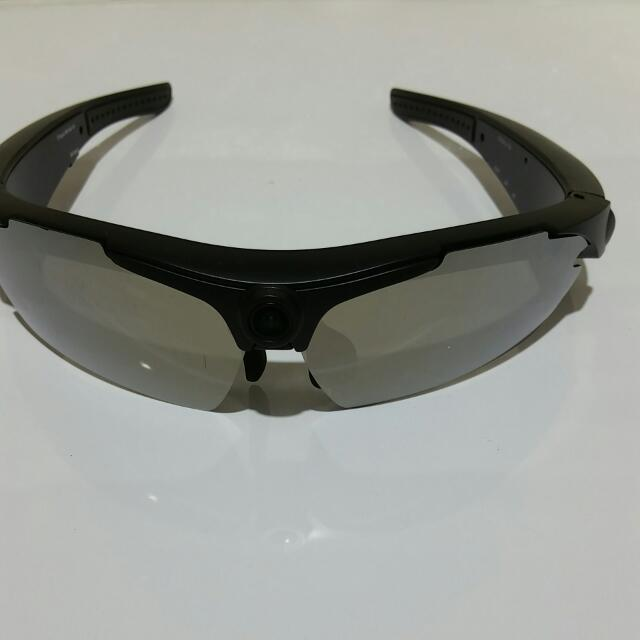 Brand New  Cyclist DV Glasses