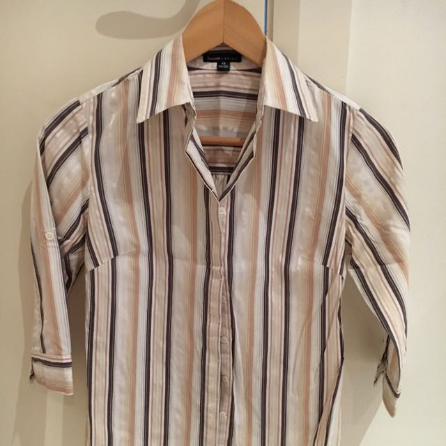Casual Or Business Bossing Shirt - Size Xs