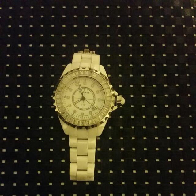 Chanel Watche
