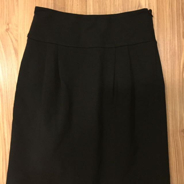 Club Monaco Pencil Skirt