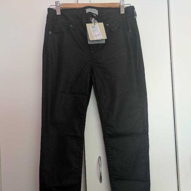 Cortefiel Pants Size 38