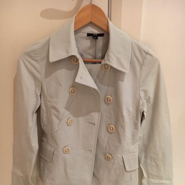 Cue Jacket - Size 6