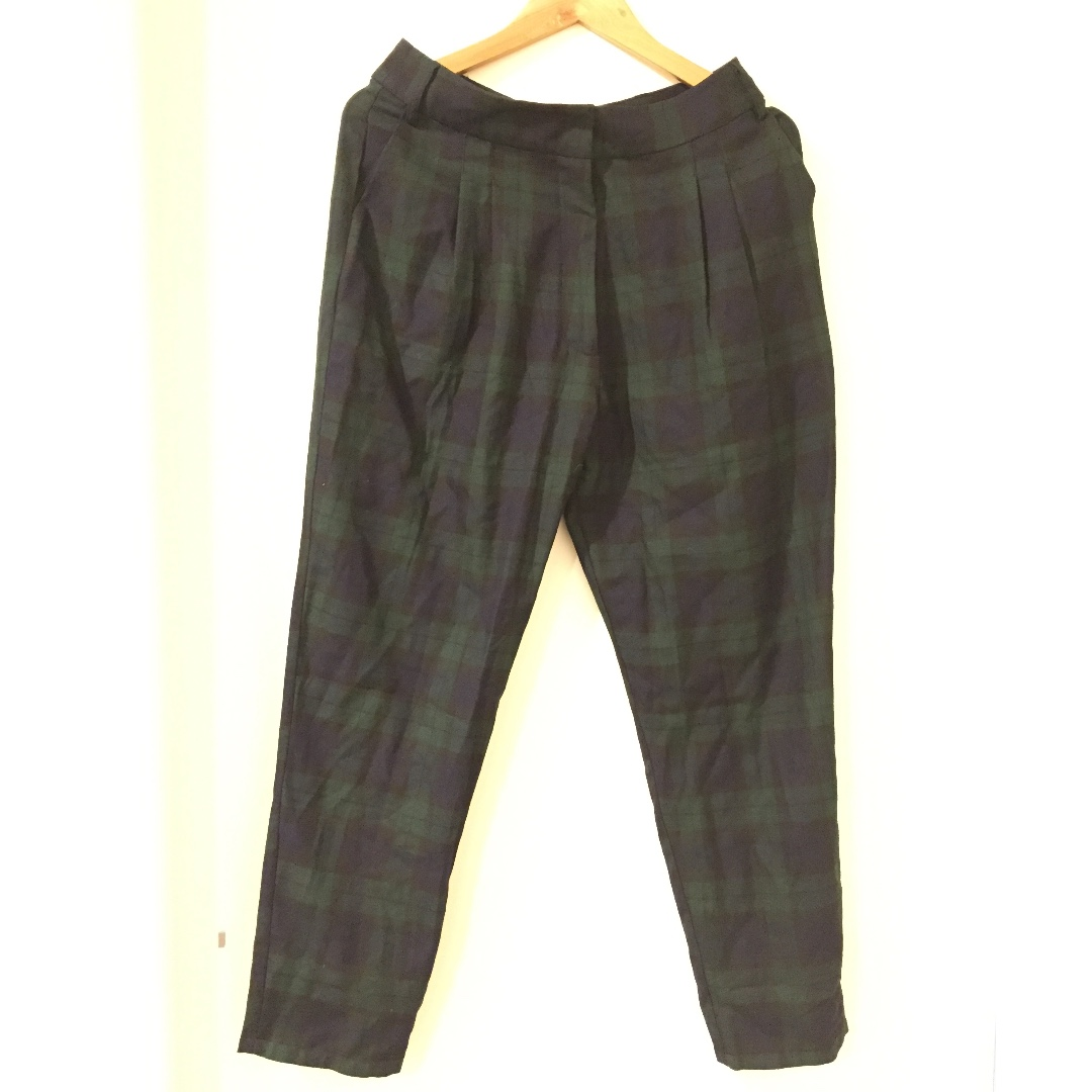 Dangerfield Highlander Pant