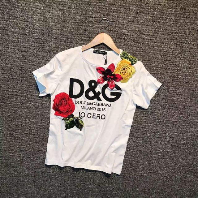 D&G Factory Second Tshirt