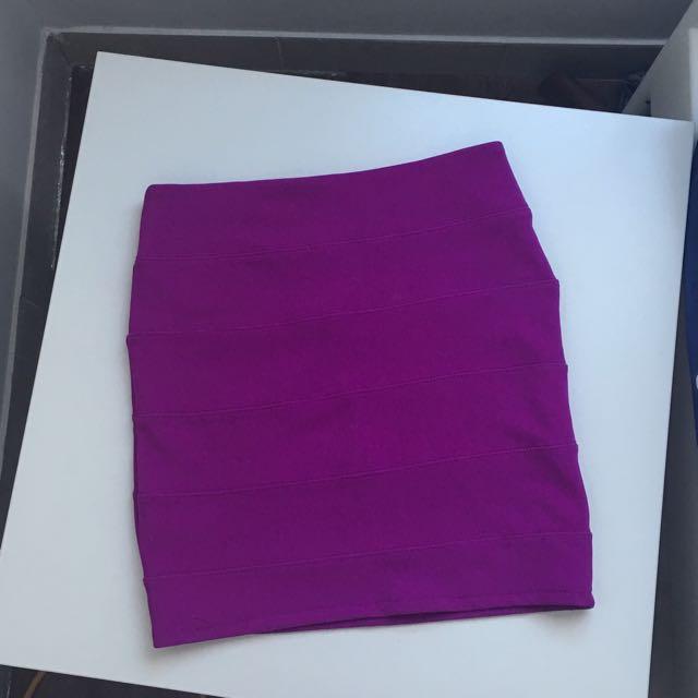 Dotti Bandage Skirt
