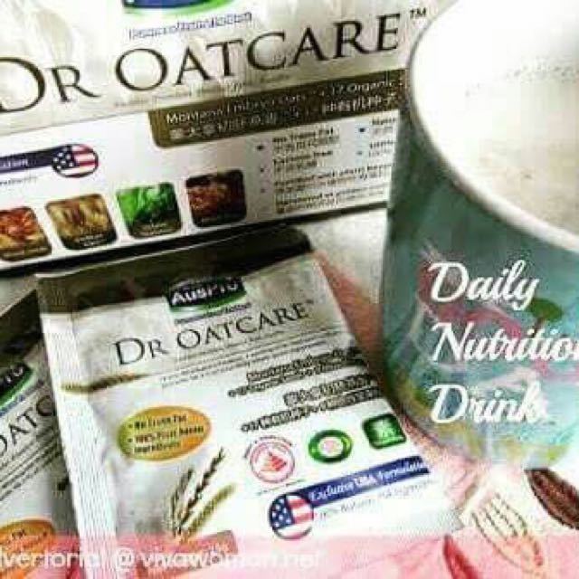 Dr. Oatcare