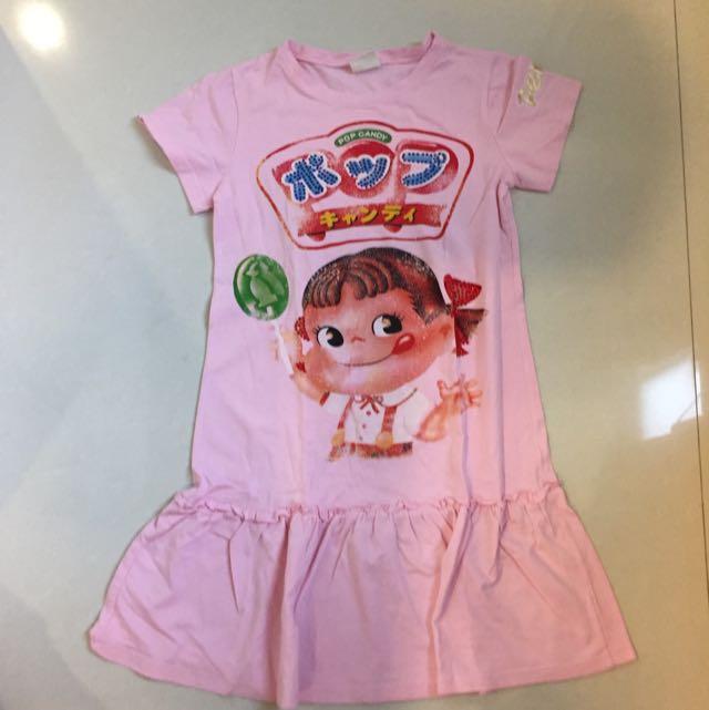 Dress Peko Pink 14Y
