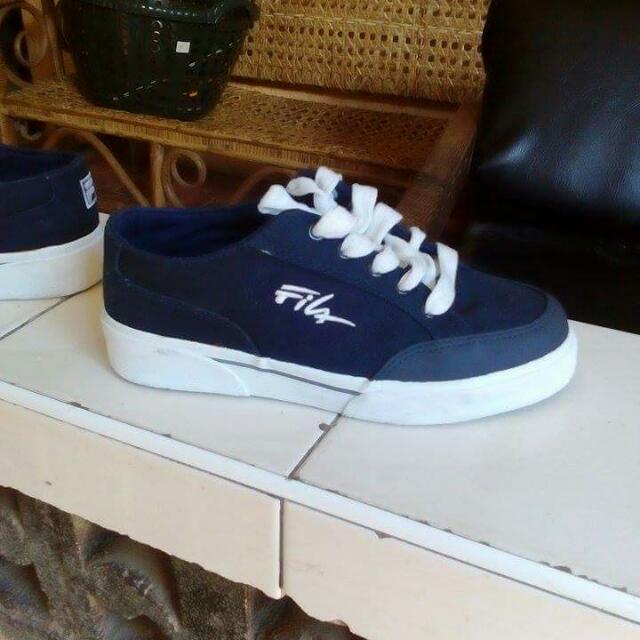 Authentic Fila Shoes