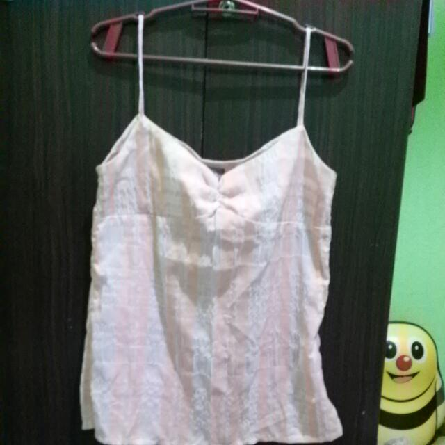 Folded & Hung Top