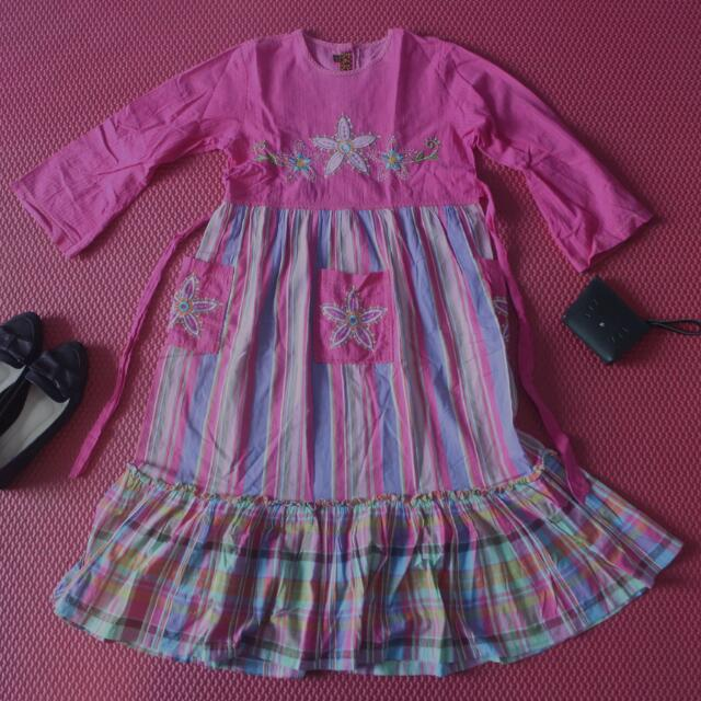 Gamis For Kids