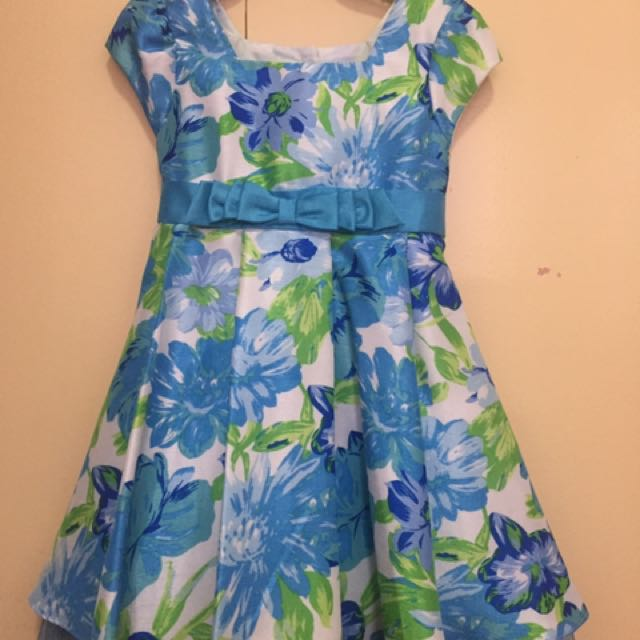Girls' Formal Dresses