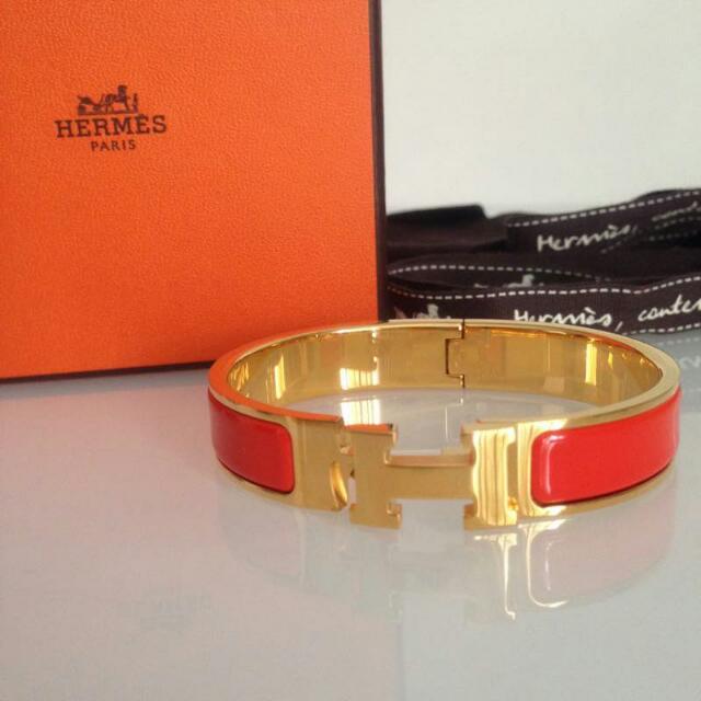 Hermes Bangle - Small