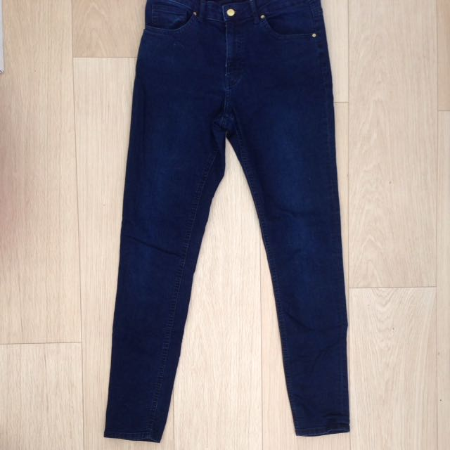 H&M Skinny Jeans Size 8-10