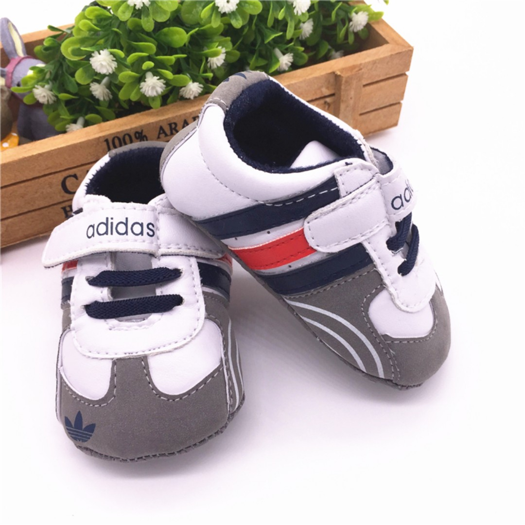 INSTOCK! ADIDAS Baby Soft Shoes