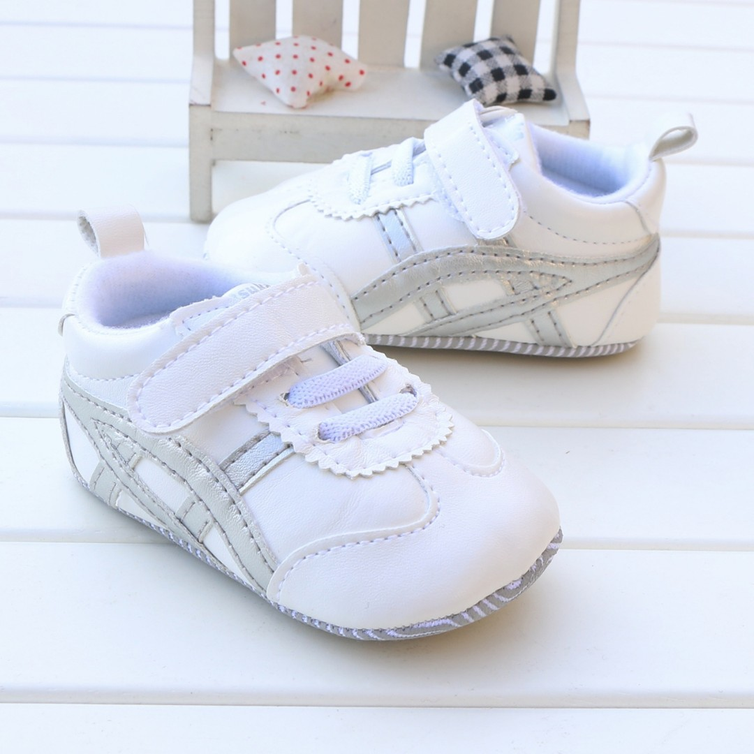 INSTOCK! ONITSUKA TIGER Baby Soft Shoes