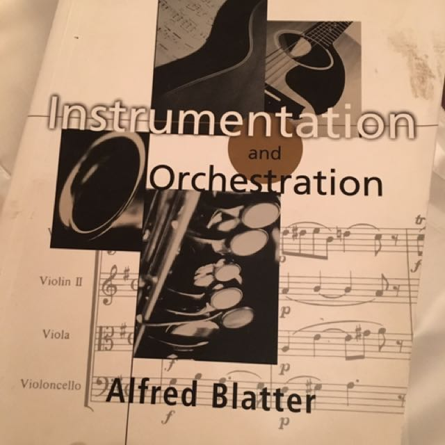 Instrumentation And Orchestration - 2nd Edition