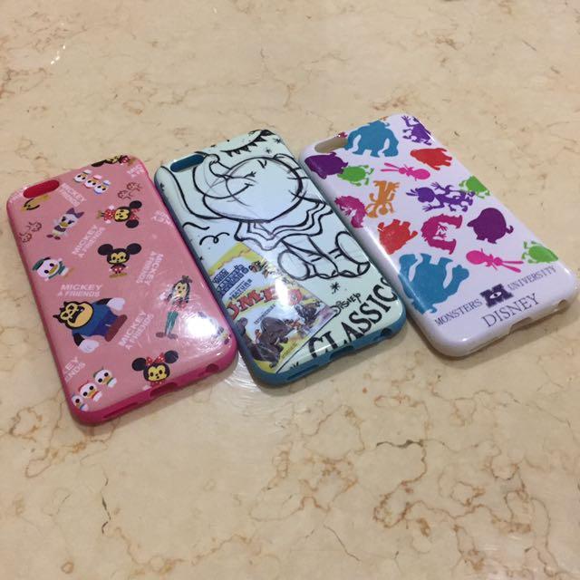 iphone6 迪士尼 手機殼