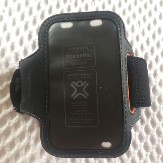 iphone 4/4s armband