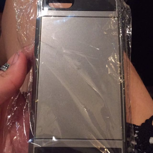 iPhone 6/6s Wallet Case
