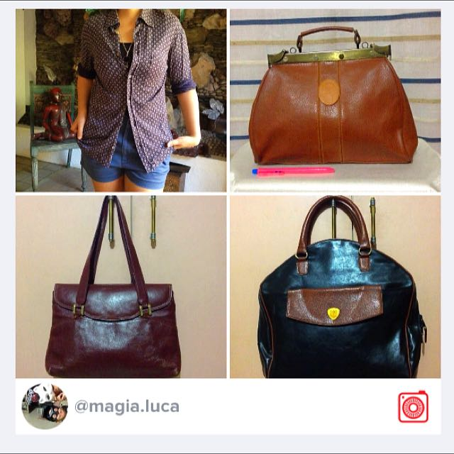 It's VINTAGE WEEK at Carousell 👈🏽