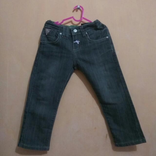 Jeans Guess Ori