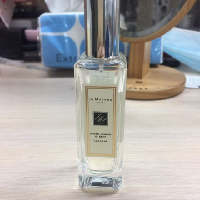 #我有香水要賣 Jo Malone 白茉莉與薄荷 30ml