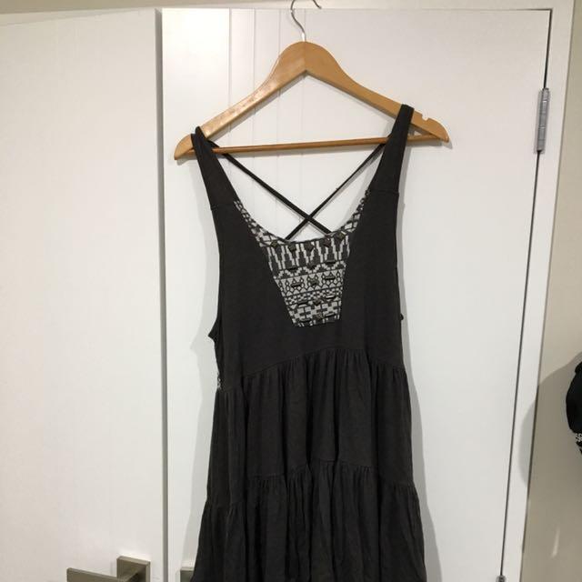 Jorge Summery Dress