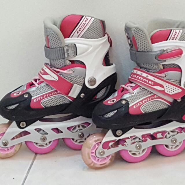 Kids Rollerblade (Kasut Roda) 449900a84f