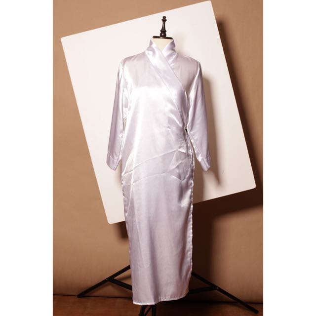Kimono-esque Robe