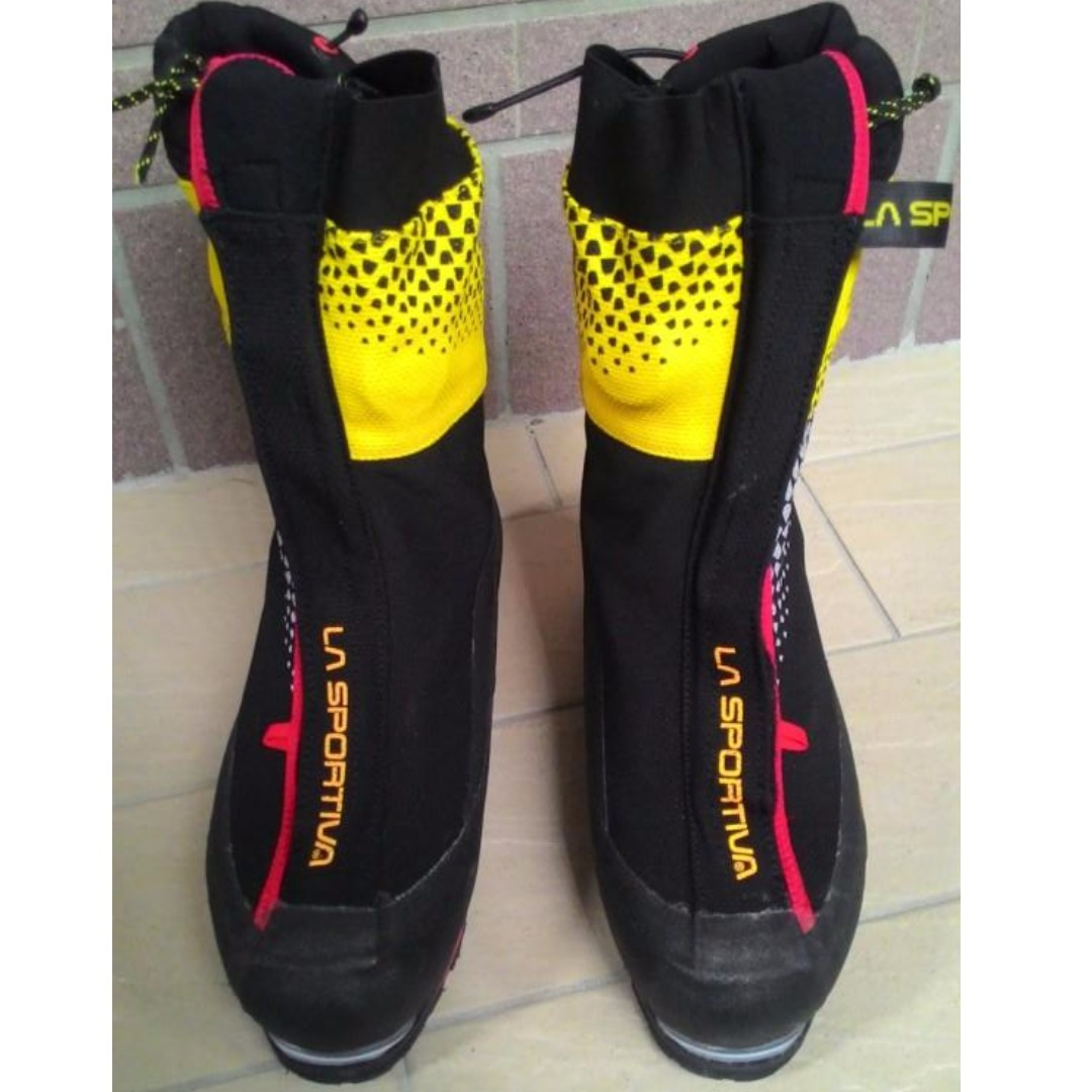 La Sportiva G2 SM 高海拔男仕登山鞋