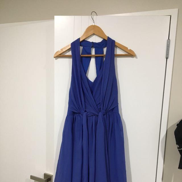 Lippy Formal Dress