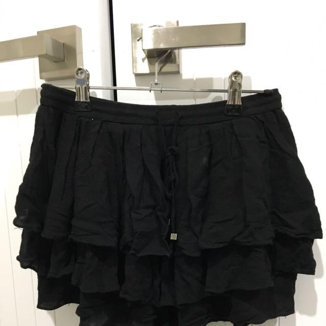 Lippy shorts