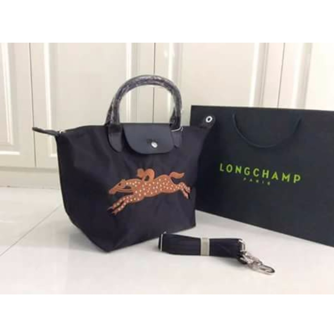 Longchamp Bag 18x13 Inches Medium Size Women S Fashion Bags Wallets On Carou