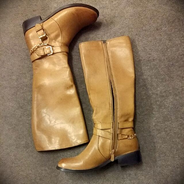 Marco Gianni Boots