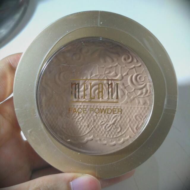 Milani Multitasking Powder: Medium 03
