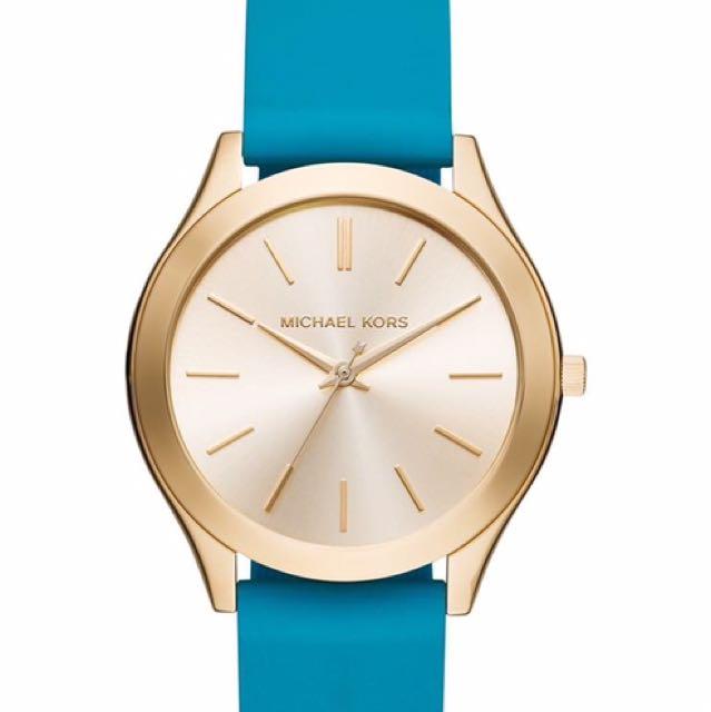 Mk大錶面金錶