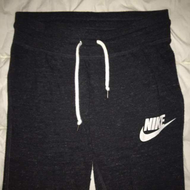 Nike 3/4s Sweatpants