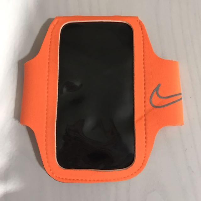 Nike iPhone 6/7 運動臂套