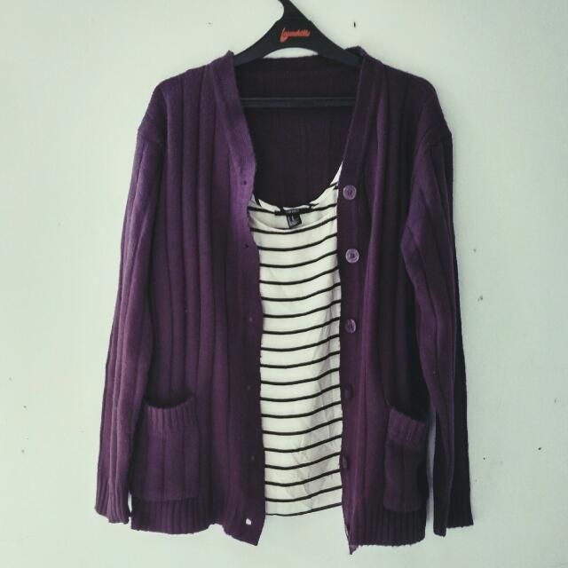 Outer/cardigan