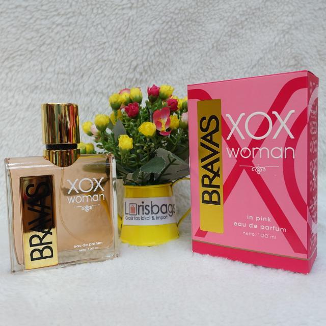 Parfum XOX Bravas Woman