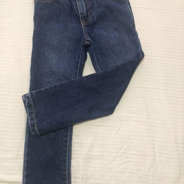 Preloved Girls' jeans